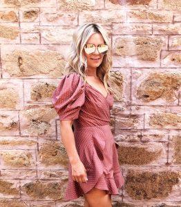 danielle vella melbourne lifestyle blogger beauty blog fashion style cameo collective