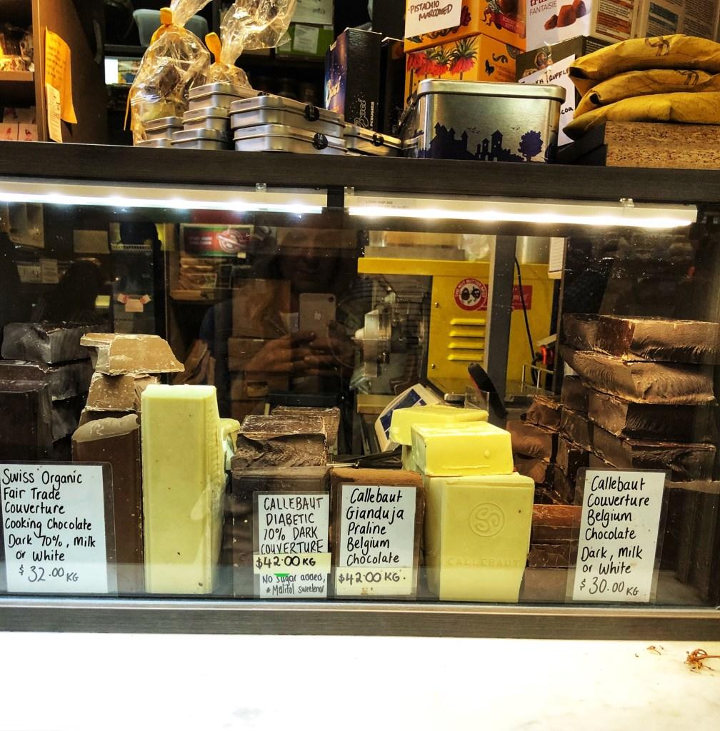 the ultimate foodie tour queen victoria market melbourne lifestyle blogger danielle vella to do in victoria