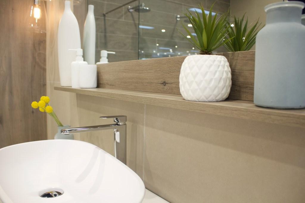 Springtime : 10 Bathroom Trends with Allure Bathrooms ...