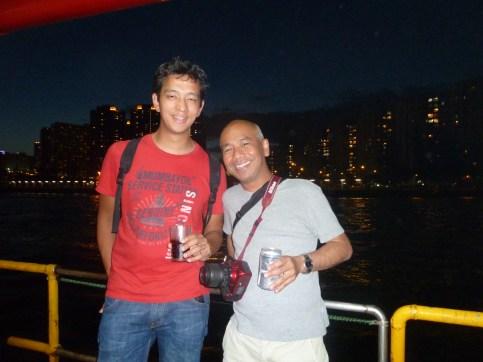 Hong Kong, June, 2012
