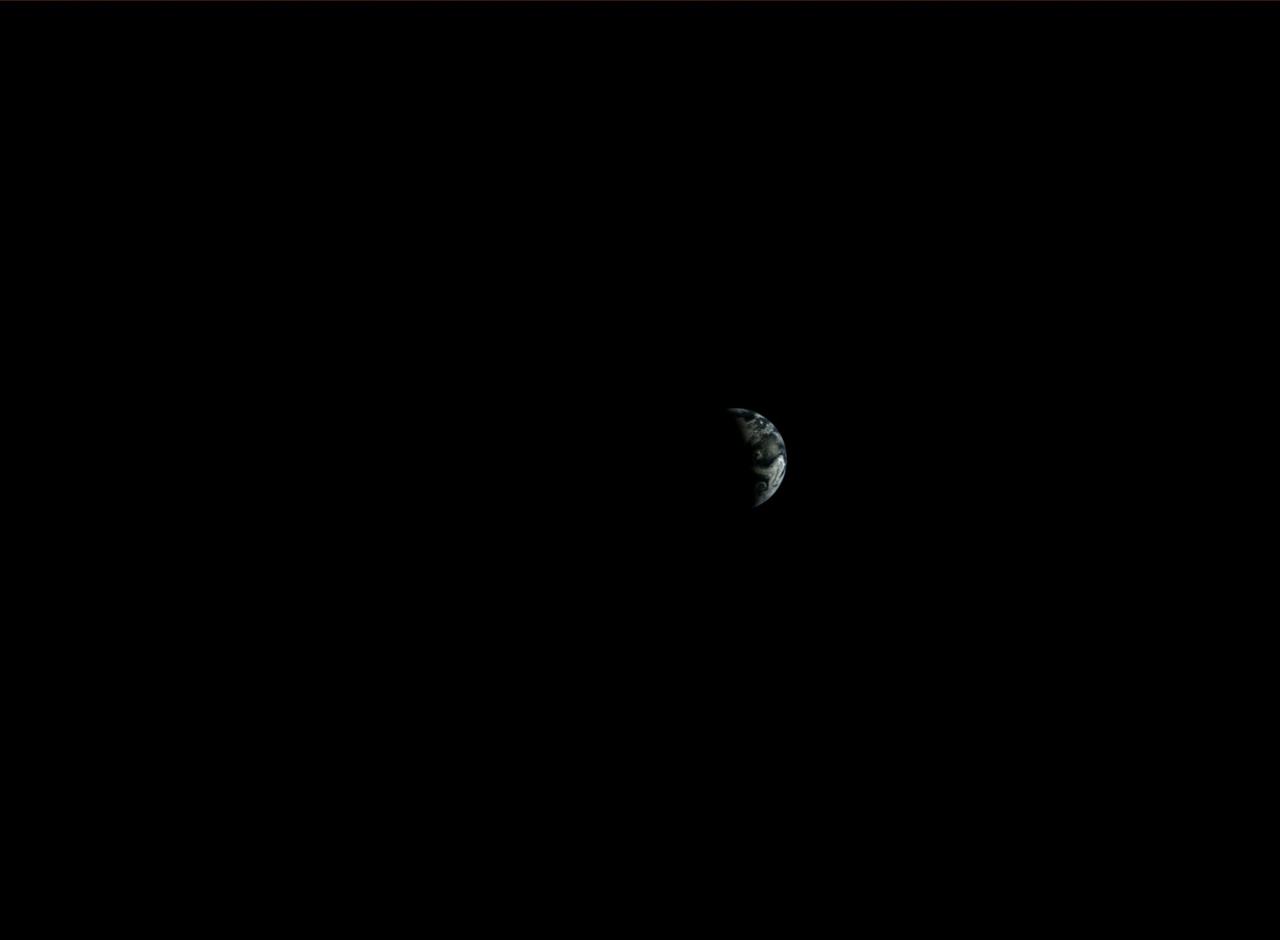 Misin Change 3 un ao de China en la Luna
