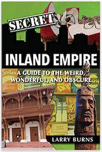 Larry Burns - Secret Inland Empire