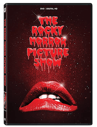 Critical Analysis of The Rocky Horror Picture Show