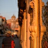 Mois de Septembre à Porto au Portugal