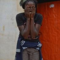 Reportage en Zambie Portraits