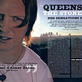 Queens of the Stone Age dans le magazine Hard'n'Heavy