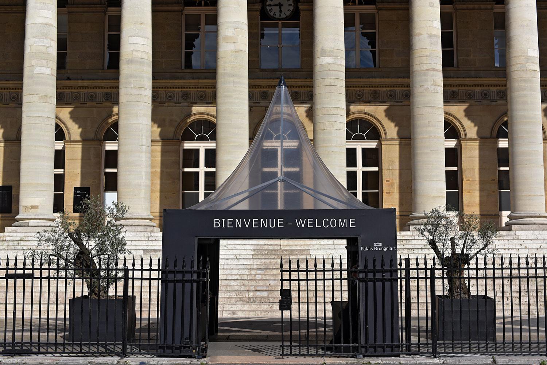 Paris IIème Arrondissement La Bourse
