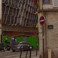 Rue Moreau