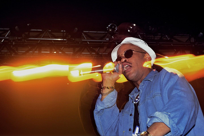 Guru Gangstarr Jazzmatazz