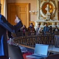 L'Envol Conseil d'État