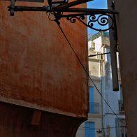 Béziers Rue de la Tible