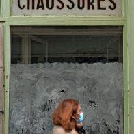 Béziers Rue Trancavel