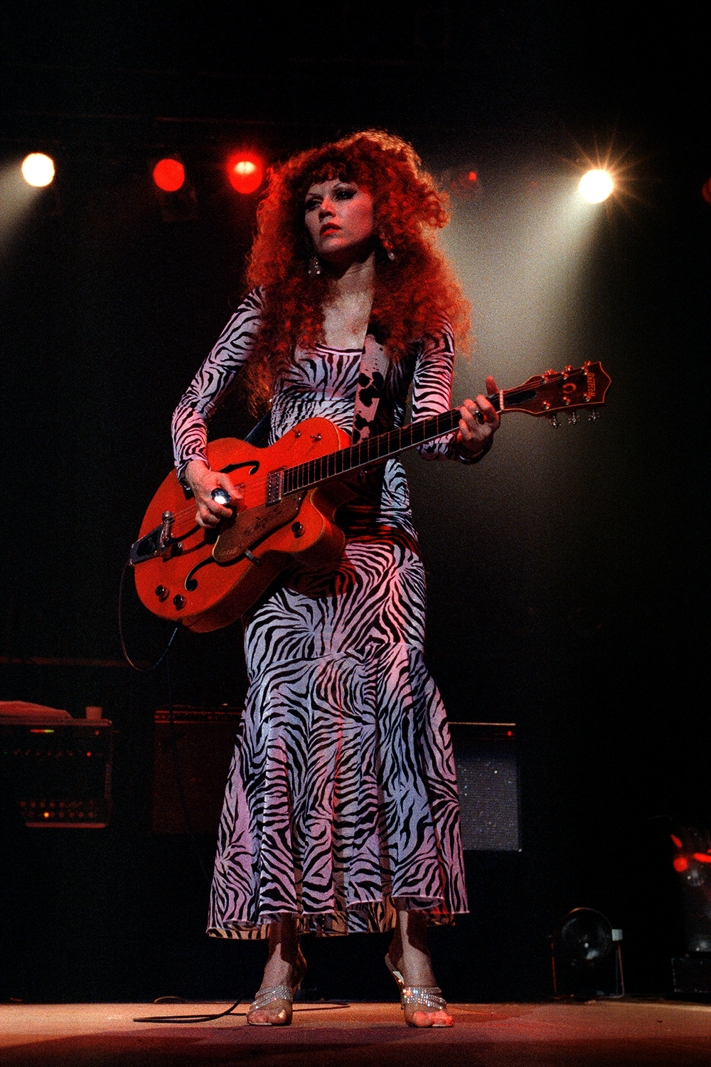 The Cramps - Poison Ivy