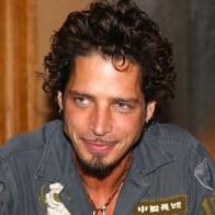 Chris Cornell formation de Audioslave