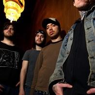 Portrait du groupe Converge
