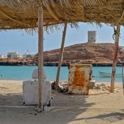 Sur - Sultanat d'Oman