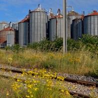 Zone Industrielle - Béziers