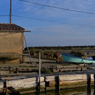 Cabanes des Aresquiers