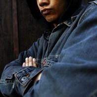 Photographe Portraits de Musiciens Danko Jones