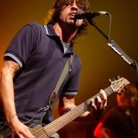 Photographie de Concert The Foo Fighters