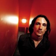 Portrait de Joe Duplantier - Gojira