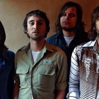 Portrait du groupe Jet