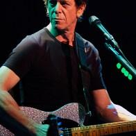 Photographie de Concert Lou Reed