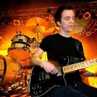 Rock français Luke en tournée