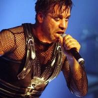 Photographie de Concert Rammstein