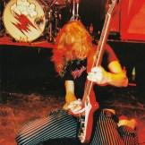 The Hellacopters dans la magazine Rock et Folk