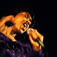 Photographie de Concert Ann Peebles