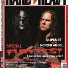 Slipknot - Morbid Angel - Furyfest