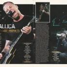 Metallica - Slipknot