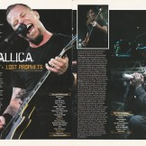 Metallica - Slipknot
