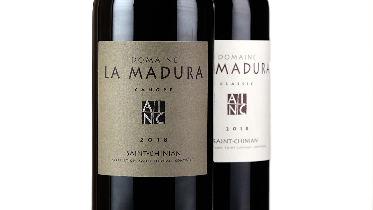 La Madura - Saint-Chinian