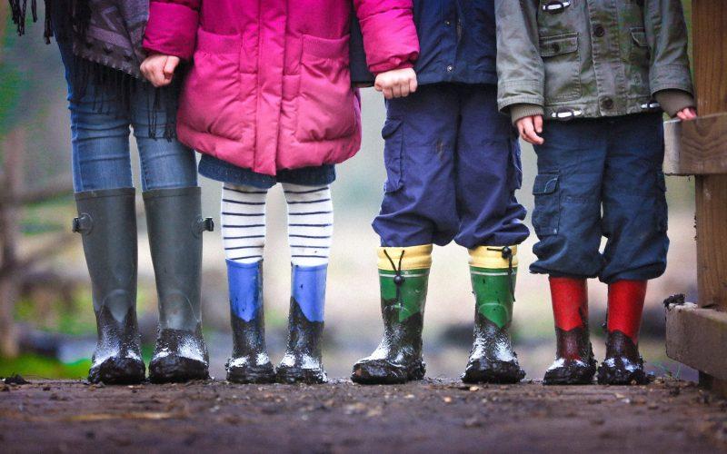 Children's Weekend – Enlightening Playing with Light® ONLINE LIVE