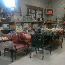 Buckeye Junction interior 3
