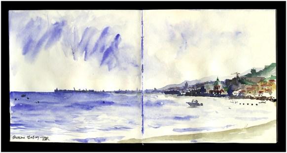 Playa Messina
