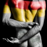 Allemagne avec Gaétan
