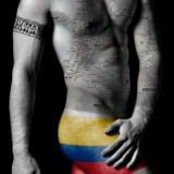 Colombie avec Aymeric
