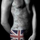 Grande-Bretagne avec Vincent