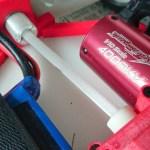 OpenRC Truggy driveshafts