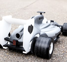250% Scaled Up OpenRC F1 by colorFabb