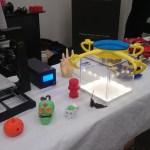 Wanhao I3 & Lot´s Of 3D Prints