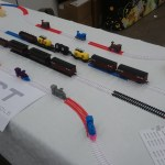 3D Printed H0 Scale Trains & Tracks