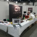 Creative Tools Booth
