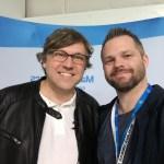 Matthew Griffin & Me