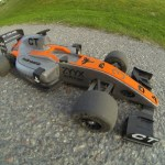 OpenRC F1 Dual Color - 2015