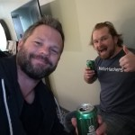 Late Night Beers With Dave