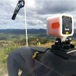 3D Printed Runcam 3 Frame
